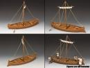 The Galilean Fishing Boat