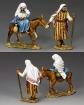 Maria, Josef & Baby Jesus