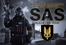 Sean - British Special Air Service (SAS)