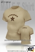 T-Shirt - spetsnaz - khaki