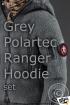 Grey Polartec Ranger Hoodie Set