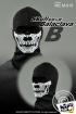 Skull Balaclava - Styl B