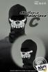 Skull Balaclava - Styl C