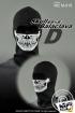 Skull Balaclava - Styl D
