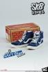 SK8 Schuhe - Navy Blue - Vans