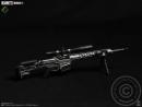 Barrett MRAD Modular Sniper Rifle Set - B