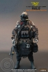 US Navy SEAL Team 2 - HALO Jumper