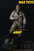 Army Set - Fury w/ Head