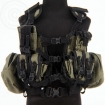 Chest-Rig with MOLE Load-Bearing System