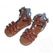 Gladiator Strap Sandals