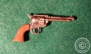 Revolver Peacemaker