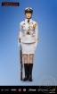 Female Honor Guard from China Navy