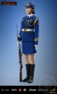 Female Honor Guard from China Air Force