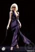 Monroe Dress Suit - Purple