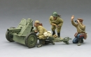 Anti Tank Gun Set