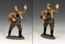 Red Army Platoon Leader