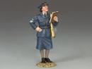 WAAF Sergeant