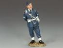 RAF Policeman