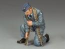 RAF Kneeling Armourer
