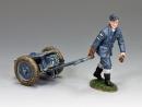 RAF Airfield Starter Cart Set