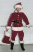 Weihnachtsmann - komplette Figur