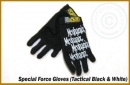 Special Forces Handschuhe