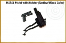 Colt M1911 Pistol with Holster