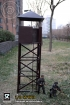 Wachturm - Metall