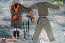 Bruce Wayne Outfit Set