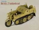 Kettenkrad - Sd.Kfz.2 - Sand