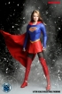 Super Girl - Outfit-Set w/ Head
