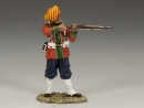 Ludhiana Sikhs Regiment Standing Firing