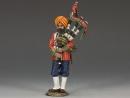 Ludhianna Sikhs' Piper