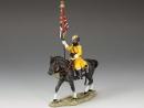 Skinner's Horse Flagbearer