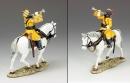 SSkinner's Horse Bugler