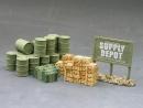 Supply Depot