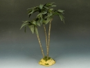 Desert Palm Tree Tripple Group Set