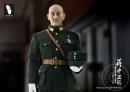 Chiang Kai-shek - Premium Set - 2 Figuren