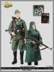 German Grossdeutschland Uniform & Accessory Set
