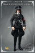 Female SS Officer - Black Uniform Set