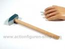 Hammer 5,0 cm