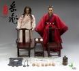 Qin Hui & Yue Fei