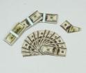 US $ - 1 Bündel