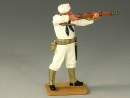 Standing Firing Rifle