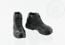 Boots - dark-brown
