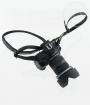 Canon EOS-1 Camera w/ Objektiv