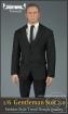 Gentelman Black Suit Set 2.0