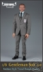 Gentelman Grey Suit Set 2.0