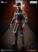 Mortal Kombat - Kung Lao