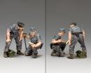 Tank Repair Crew